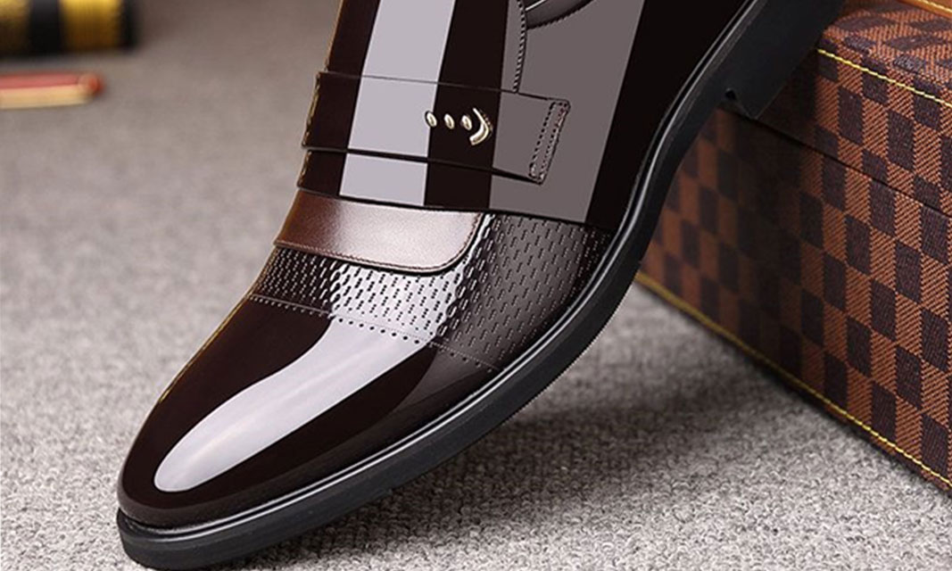 Men! Everything you need to know before buying Formal Dress Shoes