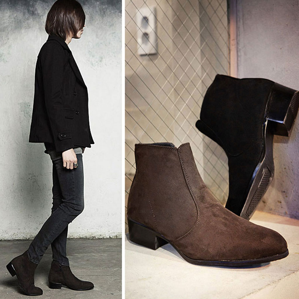 What to Consider When Buying ankle High Boots